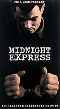 MIDNIGHT EXPRESS - BRAD DAVIS, JOHN HURT 1978 (VHS, 1998) RATED R Full Screen .