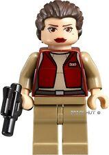 LEGO STAR WARS - SENATOR PADME AMIDALA FIGURE - FAST + GIFT - 9515 - 2012 - NEW