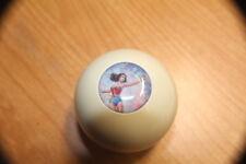 Wonder Woman 1 Pool Ball Shifter / Transfer Case Knob for Jeep YJ TJ JK & others