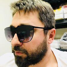 Fashion Designer Oversized Square Big Large Lens Women Men 2018 NEW Sunglasses