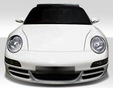 99-04 Porsche 996 Carrera Conv Duraflex Conv Front Body Kit Bumper!!! 105126