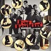 Skavoovie & The Epitones - Fat Footin' (CD 2001) SKA CD