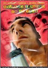 Soltero y Padre En La Vida Jose Sacristan BRAND NEW SEALED DVD