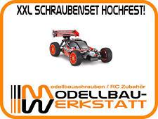 XXL Schrauben-Set Stahl hochfest! Carson Specter 2 Two screw kit
