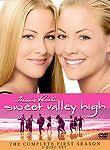 Sweet Valley High - Season One (DVD, 2005, 3-Disc Set)