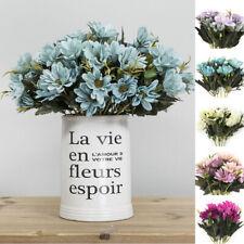 Artificial Flower Concise 2019 1 bunch Plastic + Cloth 28cm For bouquet Wedding