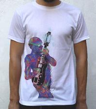 Muse Matt Bellamy connectomes Diseño T Shirt