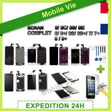 VITRE TACTILE + ECRAN LCD RETINA COMPLET IPHONE 5/5C/5S/SE/6/6+/6S/6S+/7/7+/8/8+