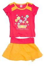 Bambini BIMBI NUOVI COLORI Lycra vita elasticizzata Piena Lunghezza Legging scadenzario 3-13
