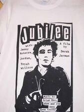 Adam Ant - Jubilee Retro 1978 T SHIRT, slits, toyah (antz / adam and the ants)