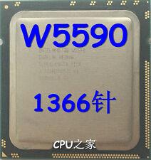Intel Xeon CPU W5590 QPI SLBGE 3.33Ghz 8MB 6.4GT/s Socket B LGA1366 Processor