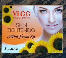 VLCC Skin Tightening Mini Facial Kit 5 step Facial   25 Gram Pack