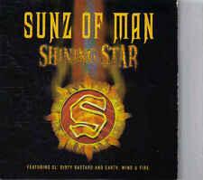 Earth Wind &Fire- shining star cd single