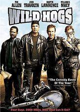 Wild Hogs [Widescreen Edition]