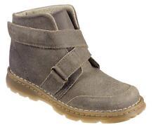 Dr Martens chaussures pour enfants fermeture scratch Alfie kaki original Doc