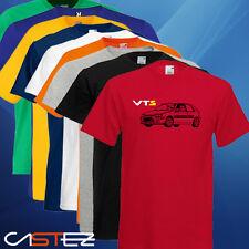 Camiseta coche sport racing fase 1 vts basado citroen saxo (ENVIO 24/48h)