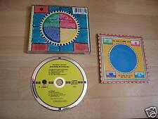 TALKING HEADS Speaking In RARE WEST GERMANY TARGET CD