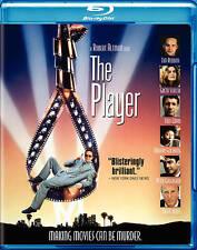 The Player (Blu-ray Disc, 2010) Robbins Altman