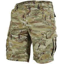 Pentagon BDU 2.0 Shorts Airsoft Military Hunting Army Mens Combat Gear PentaCamo