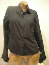 blusa mujer negra Talla 44 NUEVA blouze juvenil ropa paga SOLO 1 g.envio