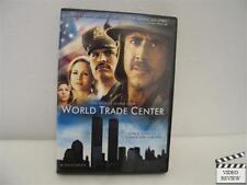 World Trade Center * Widescreen * DVD * Nicolas Cage*