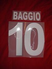 KIT BAGGIO 10 X MAGLIA BRESCIA CALCIO NUOVO