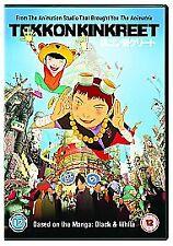 Tekkonkinkreet [DVD] [2007], DVD | 5035822704275 | New