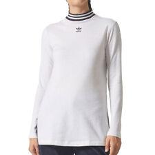 Adidas Originals Women's Longsleeve T-Shirt Cream/Black br5207