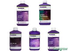 Plagron - Plant Boosters Stimulators & Additives  - Full Range Hydroponics