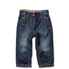 MEXX Mädchen Jeans dark cross demin Gr. 74 80 86 92