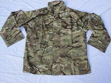 Jacket Combat Temperate Weather,MTP,Multi Terrain Pattern,Gr.180/120, Multicam