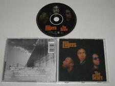 FUGEES/THE SCORE (COLUMBIA 483549 2) CD ALBUM