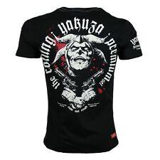 Yakuza Premium Special T-Shirt YPS 2105 schwarz in Größe S bis 3XL