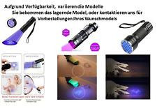 UV LED Taschenlampe, Katzenurin finder, Urindetektor,Urinfinder, Enzymreiniger