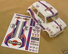 RC Tamiya Mini Martini décalques kit stickers M01 M03 M05