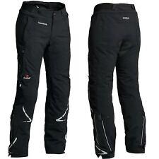 HALVARSSONS Wish hommes stratifié Pantalon imperméable moto pantalon
