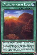 L'Alba ad Ayers Rock - Ayers Rock Sunrise YU-GI-OH! BP03-IT183 Ita 1 Ed.
