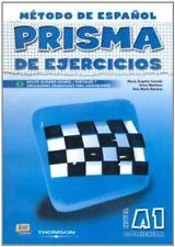 Prisma 1 Comienza - Beginner Level A1 - Exerc..., Gelabert, Maria Jose Paperback