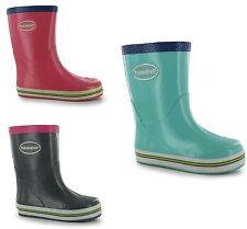 Havaianas Kids Wellies, Havaianas Girls Wellington Boots - Size 11.5 - 6.5