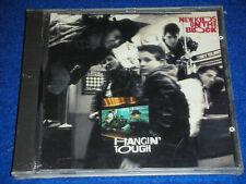 new 1988 CD NKOTB New Kids on the Block   HANGIN' TOUGH