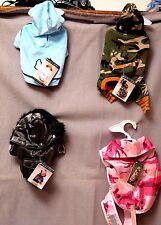 Zack & Zoey: Tahoe Jacket, Couture Hoodie, Camo Jumpsuit, Camo Pink Jacket BNWT