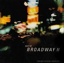 Best of Broadway II, London Symphony Orchestra, Very Good Soundtrack
