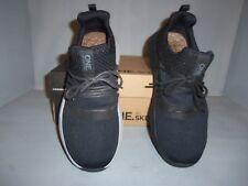 Skechers Men's One Element Ultra Black Training Shoe NIB New Sizes #18500 Colors