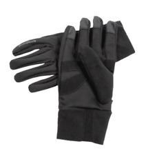 Manzella All Elements 2.5 TouchTip Ski Gloves Men's Black Nwt $45 Free Shipping
