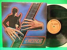Brian Dorr Firestick 1981 LP SIGNED Chapman Stick Touchboard Private Astral 1000