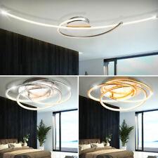 LUXUS LED 30 WATT Plafonnier Chambre d'amis Lumières couloir Aluminium lampes
