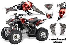 AMR RACING GRAPHICS HONDA TRX 250EX 250X STICKER KIT CS