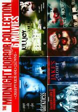 DVD Creepy Kids & Clowns (6 Films) - Creepy Kids & Clowns: 6-Film (2pc) & (Full