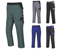 Portwest TX36 TEXO contrasto 300g SUPER Durevole Resistente Workwear Pantaloni