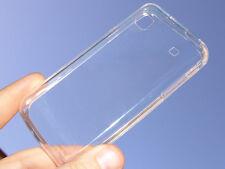 Custodia silicone trasparente semirigido per SAMSUNG i9001 GALAXY S plus